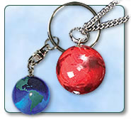 Keytags, Jewelry & More